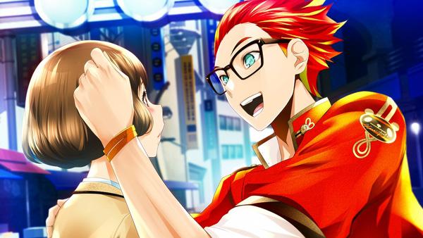 TOKYOヤマノテBOYS for V FAN DISC 通常版 【PS Vitaゲームソフト】_8