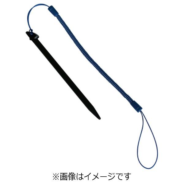 【在庫限り】 3DS LL用 ABSタッチペン ブラック [BKS-3DLTBK] 【ビックカメラグループオリジナル】_1