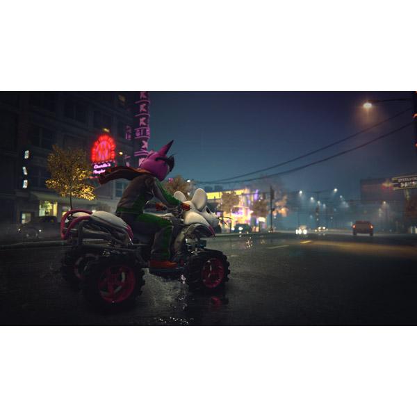 セインツロウ ザ・サード:リマスタード 【PS4】_4