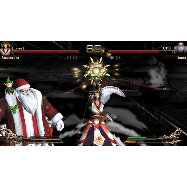 Fight of Gods 通常版 【Switchゲームソフト】_2