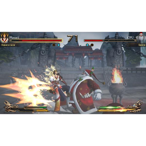 Fight of Gods 通常版 【Switchゲームソフト】_3