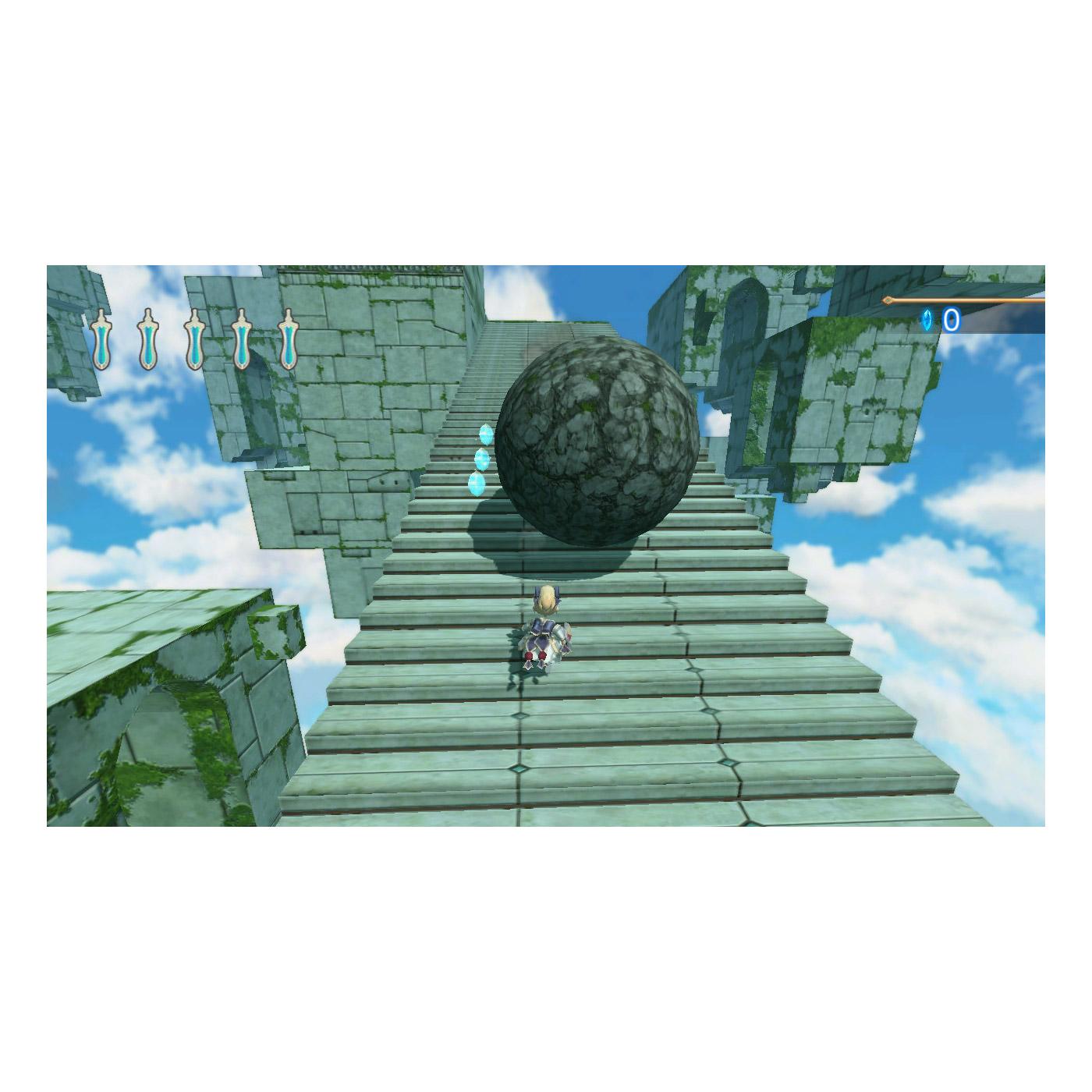 フォワード・トゥ・ザ・スカイ Forward To The Sky 通常版 【Switchゲームソフト】_6
