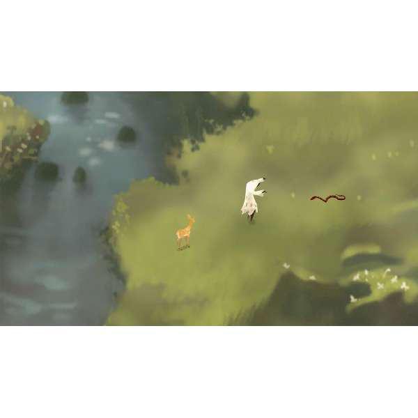 放浪者 フランケンシュタインの創りしモノ 通常版 【Switchゲームソフト】_1