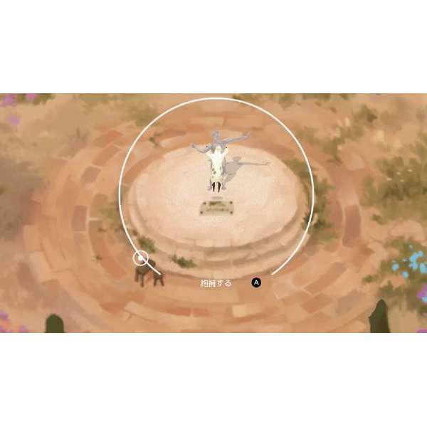 放浪者 フランケンシュタインの創りしモノ 通常版 【Switchゲームソフト】_3