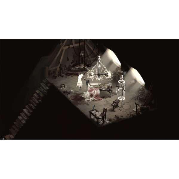 放浪者 フランケンシュタインの創りしモノ 特装版 【Switchゲームソフト】_7