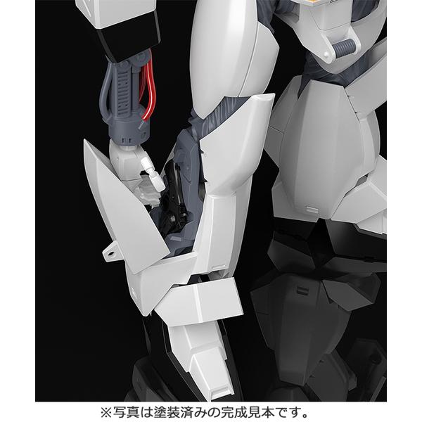 【再版】 MODEROID 機動警察パトレイバー AV-98イングラム プラモデル_5