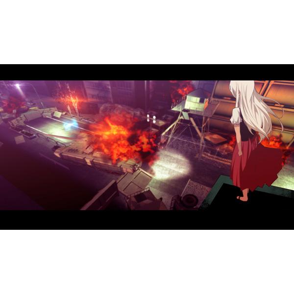 DEAD OR SCHOOL 【Switchゲームソフト】_5