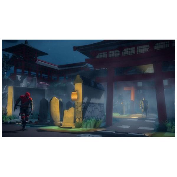 Aragami:Shadow Edition (アラガミ シャドウエディション) 【Switchゲームソフト】_1