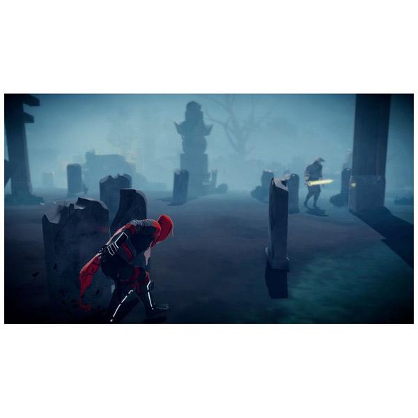 Aragami:Shadow Edition (アラガミ シャドウエディション) 【Switchゲームソフト】_10
