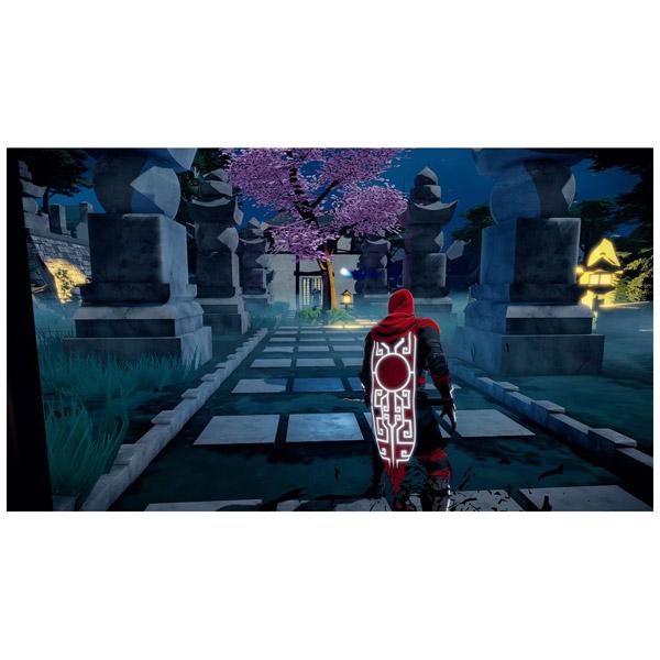 Aragami:Shadow Edition (アラガミ シャドウエディション) 【Switchゲームソフト】_8