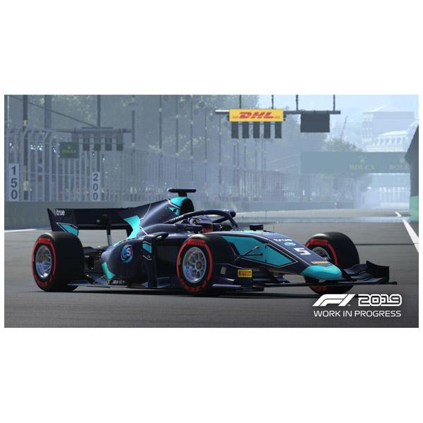 F1 2019 【PS4ゲームソフト】_5