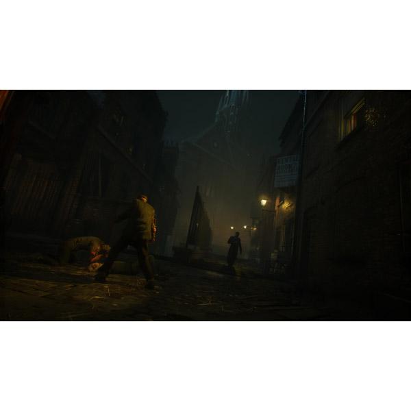 Vampyr ヴァンパイア 通常版 【PS4ゲームソフト】_2
