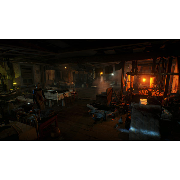Vampyr ヴァンパイア 通常版 【PS4ゲームソフト】_3