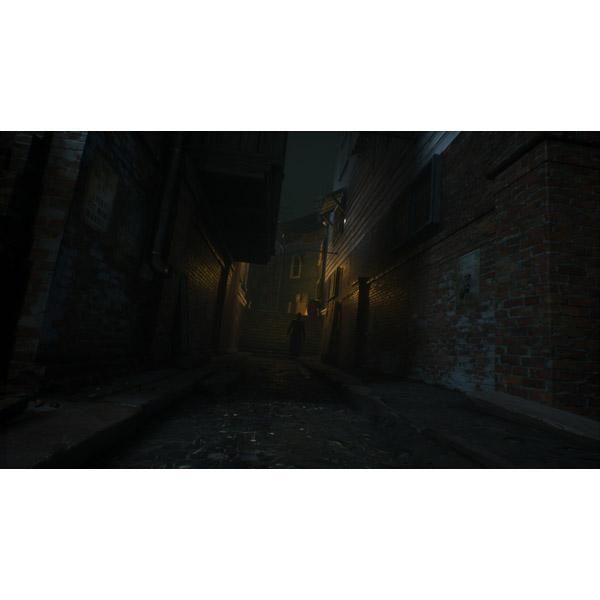Vampyr ヴァンパイア 通常版 【PS4ゲームソフト】_4