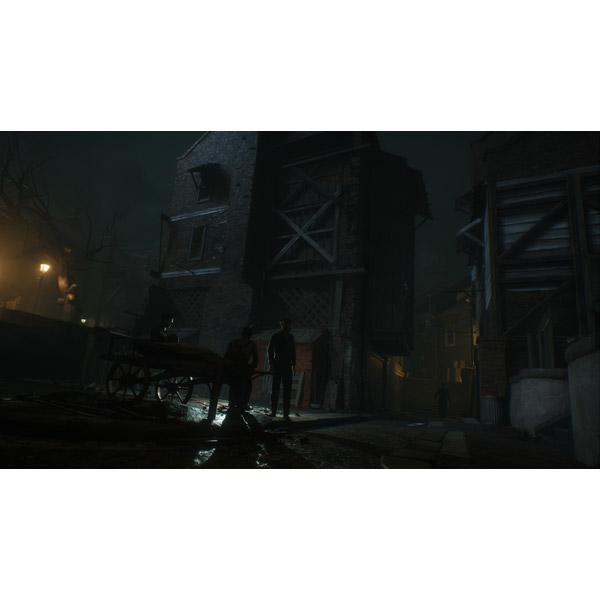 Vampyr ヴァンパイア 通常版 【PS4ゲームソフト】_5