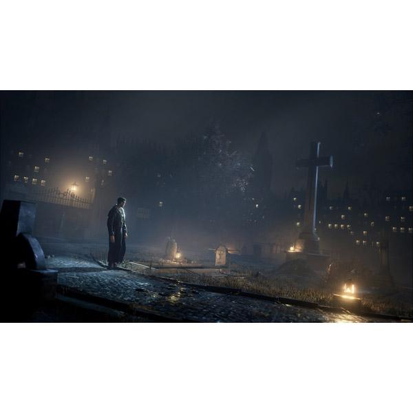 Vampyr ヴァンパイア 通常版 【PS4ゲームソフト】_6