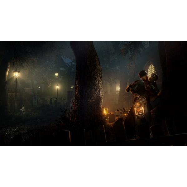 Vampyr ヴァンパイア 通常版 【PS4ゲームソフト】_7