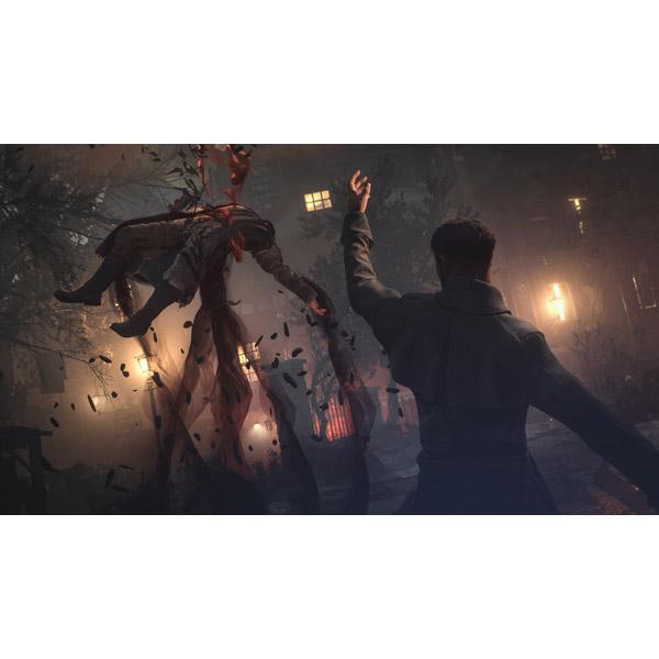Vampyr ヴァンパイア 通常版 【PS4ゲームソフト】_9