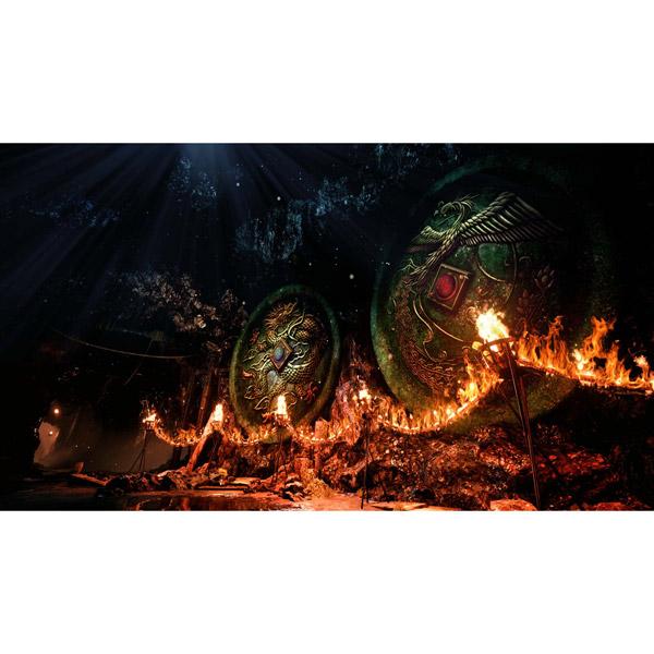 シェンムーIII - リテールDay1エディション 【PS4ゲームソフト】_1