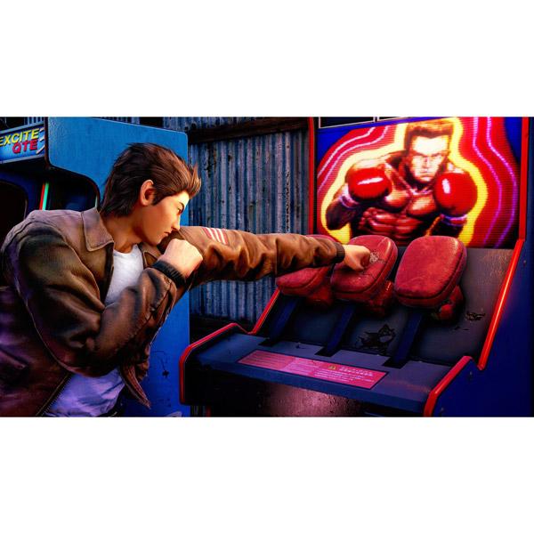 シェンムーIII - リテールDay1エディション 【PS4ゲームソフト】_3