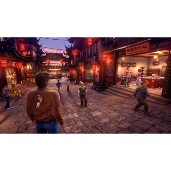 シェンムーIII - リテールDay1エディション 【PS4ゲームソフト】_4