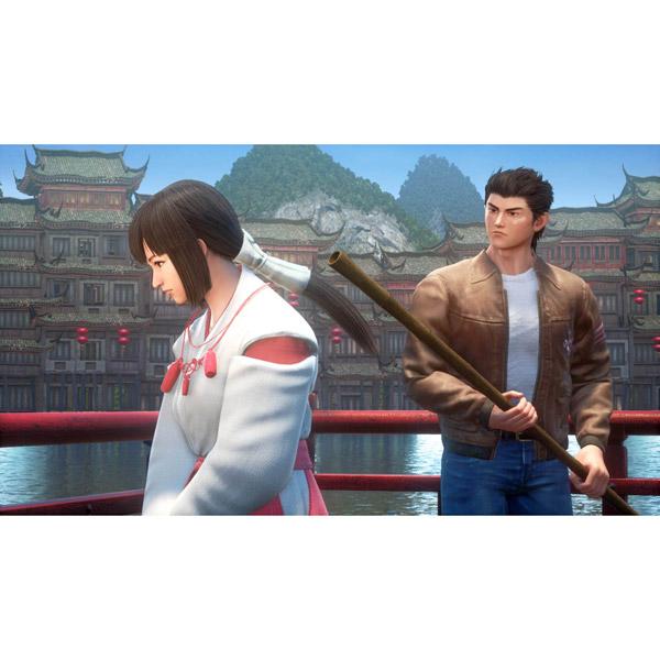 シェンムーIII - リテールDay1エディション 【PS4ゲームソフト】_5