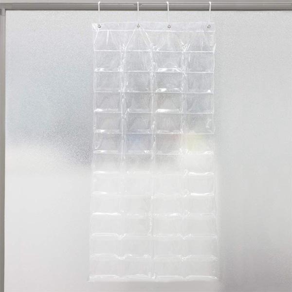 カセット収納ポケット(FC/MDカセット用) [CC-MLWPC-CL]