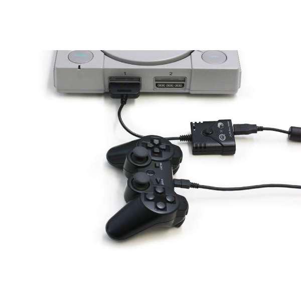 スーパーコンバーター (PS2/PS1/PSクラシック用) [CC-P2SCV-BK]_3