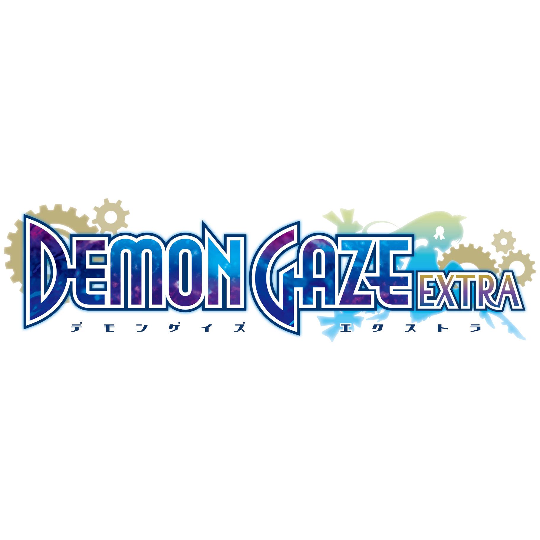 DEMON GAZE EXTRA 通常版 【PS4ゲームソフト】_1