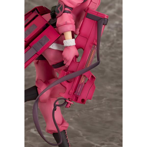 ソードアート・オンライン オルタナティブ ガンゲイル・オンライン レン〜Desert Bullet Ver.〜 1/7 PVCフィギュア【再販】_5