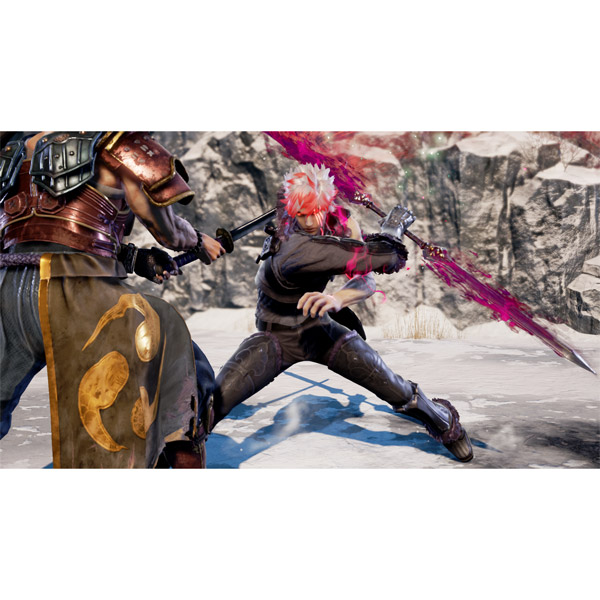 SOULCALIBUR VI Welcome Price!! 【PS4ゲームソフト】_3