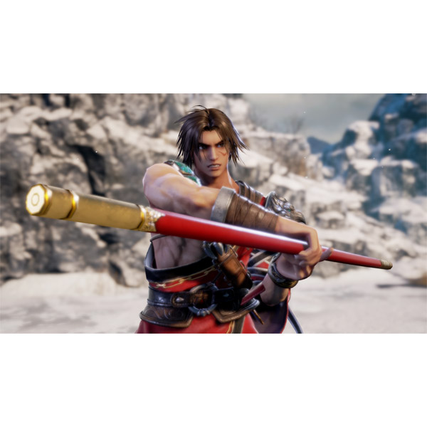 SOULCALIBUR VI Welcome Price!! 【PS4ゲームソフト】_8