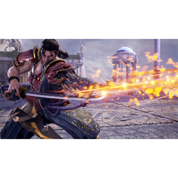 SOULCALIBUR VI Welcome Price!! 【PS4ゲームソフト】_9