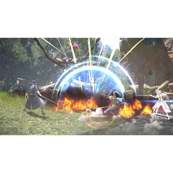 ソードアート・オンライン アリシゼーション リコリス 初回限定生産版 【PS4ゲームソフト】_10