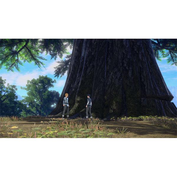 ソードアート・オンライン アリシゼーション リコリス 初回限定生産版 【PS4ゲームソフト】_6