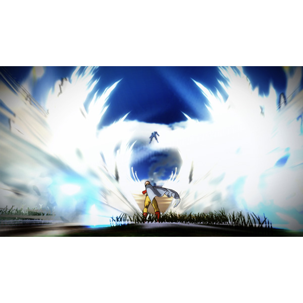 ONE PUNCH MAN A HERO NOBODY KNOWS 【PS4ゲームソフト】_2