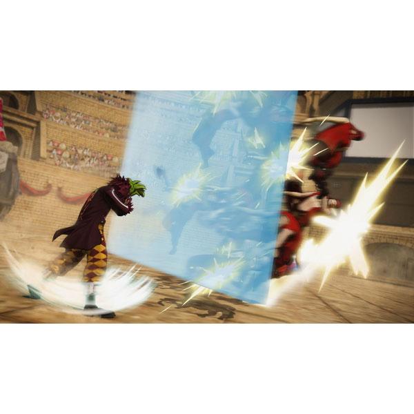 ONE PIECE 海賊無双4 PLJM-16562  [PS4]_5