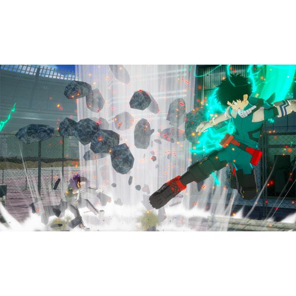 僕のヒーローアカデミア One's Justice2  【PS4ゲームソフト】_2