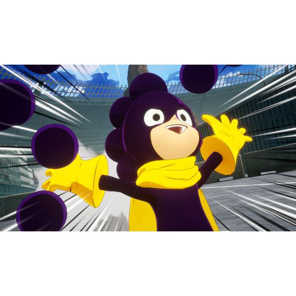 僕のヒーローアカデミア One's Justice2  【PS4ゲームソフト】_6