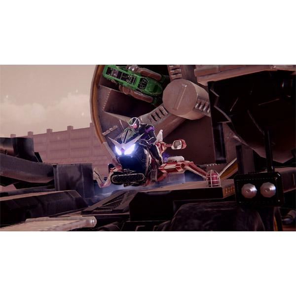 KAMENRIDER memory of heroez Premium Sound Edition 【PS4ゲームソフト】_4