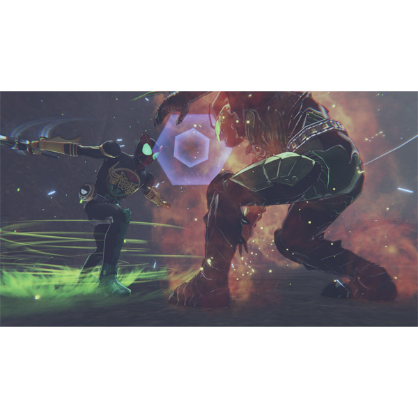 KAMENRIDER memory of heroez Premium Sound Edition 【PS4ゲームソフト】_8