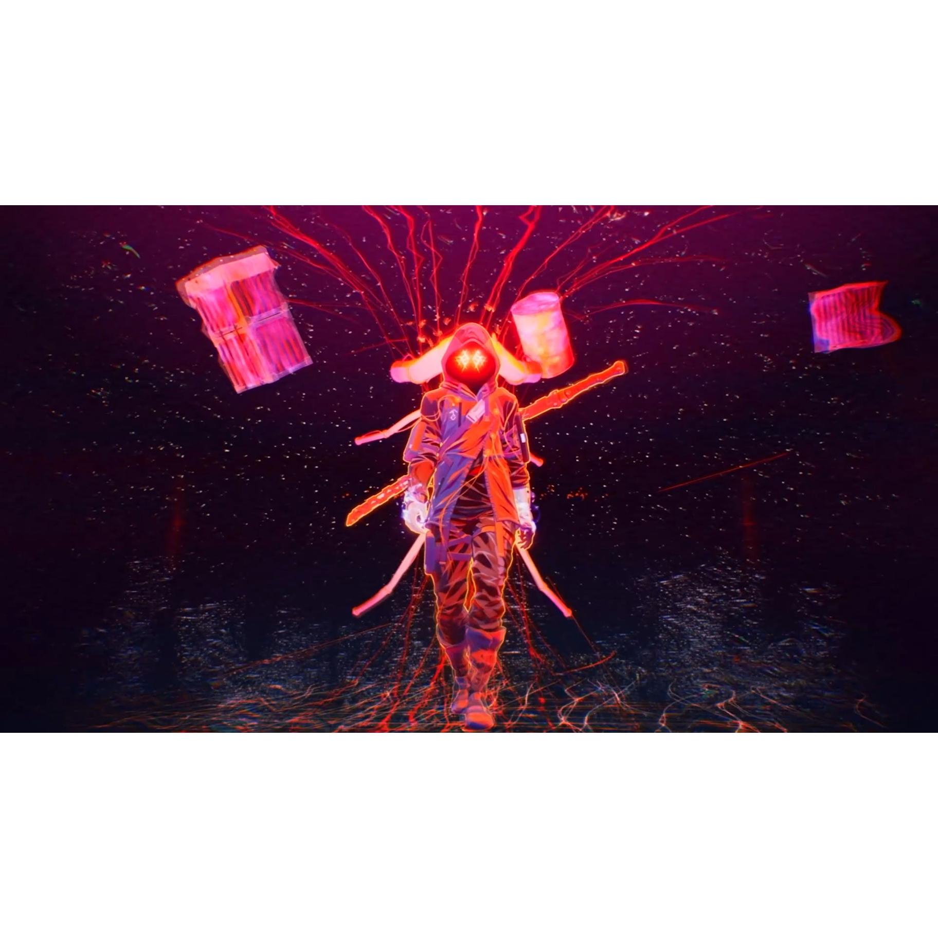 SCARLET NEXUS 【XboxSeriesXゲームソフト】_5