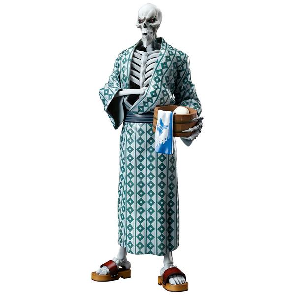 オーバーロードIII アインズ・ウール・ゴウン -浴衣- 1/8 塗装済み完成品