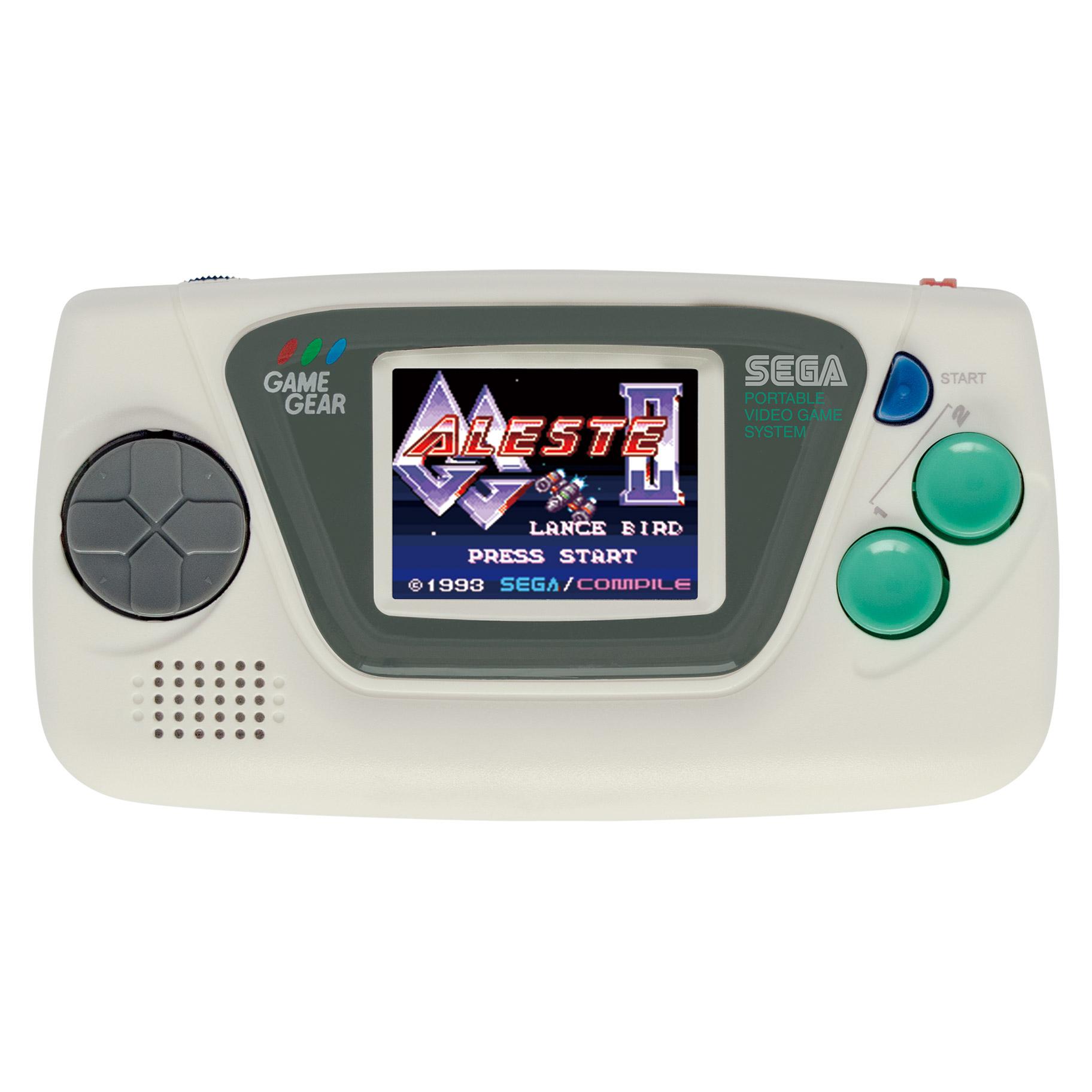 アレスタコレクション ゲームギアミクロ同梱版 【Switchゲームソフト】_2