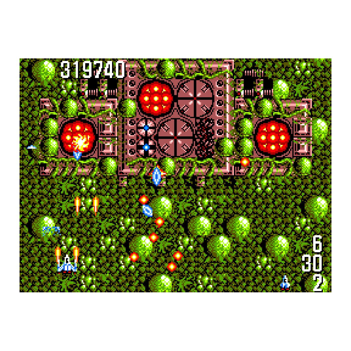 アレスタコレクション ゲームギアミクロ同梱版 【Switchゲームソフト】_4