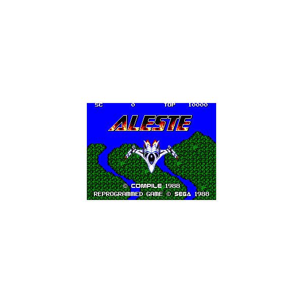 アレスタコレクション ゲームギアミクロ同梱版 【Switchゲームソフト】_5