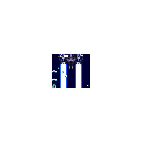 アレスタコレクション ゲームギアミクロ同梱版 【Switchゲームソフト】_6