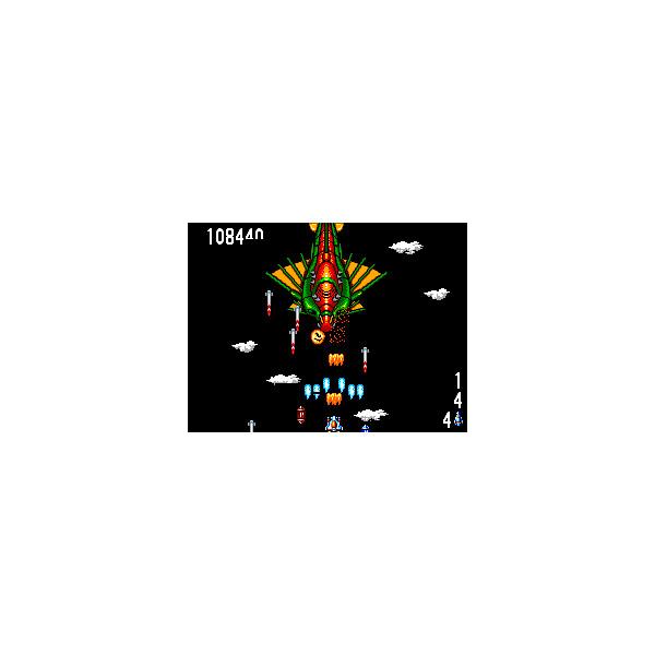 アレスタコレクション ゲームギアミクロ同梱版 【Switchゲームソフト】_7