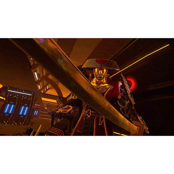 サイレントVR 【PS4ゲームソフト(VR専用】_1