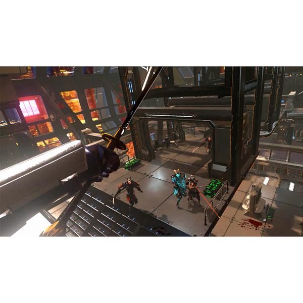 サイレントVR 【PS4ゲームソフト(VR専用】_10